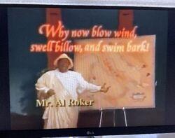 Mr. Al Roker Dreaming Shakespeare.jpg