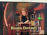 Roma Downey