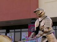 Gold Knight Season 6