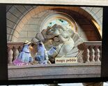 Walter and Clay Pigeon magic pebble 2