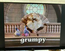 Barnaby Busterfield and the Pigeons grumpy.jpg