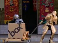 Gawain's Word Box