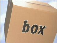 Box as cardboard box 2