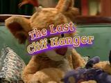 Episode 40: The Last Cliff Hanger