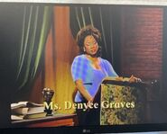 Ms. Denyce Graves 5