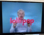 Fred Says Lollipop 7
