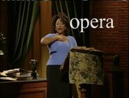Ms. Denyce Graves Opera 2