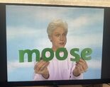 Fred Says Moose