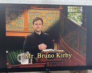 Mr. Bruno Kirby