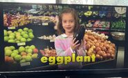 Real Kids All About Vegetables