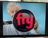 Fred Says Fry 4