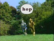 Gawain's Word Hop 2