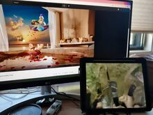 """Theo gives a brief explanation on the life of Charlie Parker. He also explains that his nickname was """"Bird"""".jpg"""