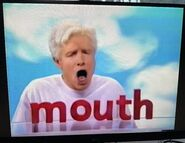 Fred Says Mouth 2