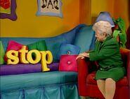 Dr. Ruth Wordheimer Stop, Hop