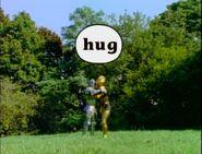Gawain's Word Hug