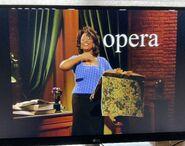 Ms. Denyce Graves Opera 4