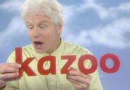 Fred Says Kazoo