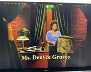 Ms. Denyce Graves 4