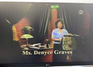 Ms. Denyce Graves 6