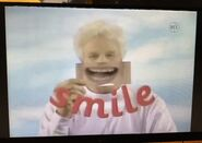 Fred Says Smile 4