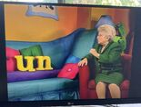 Dr. Ruth Wordheimer Un, Fun