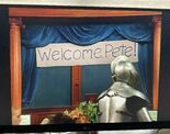 Welcome, Pete!