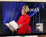 Dr. Bertice Berry Tooth