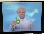 Fred Says Buzz