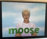 Fred Says Moose 3