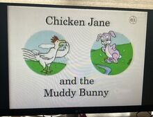 Chicken Jane and the Muddy Bunny Title Card.jpg