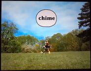 Gawain's Word Chime