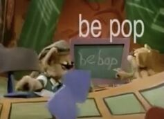 """Leona seems to be misspelling the words with """"bop"""" and """"pop"""" since she's only 4 years old.jpg"""