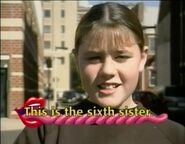 This is the Sixth Sister