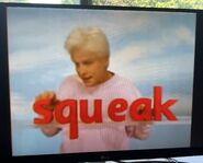 Fred Says Squeak 2