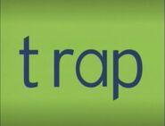 Tiger Words Trip Trap Word 3