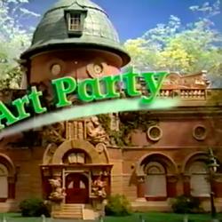 Episode 66: Art Party