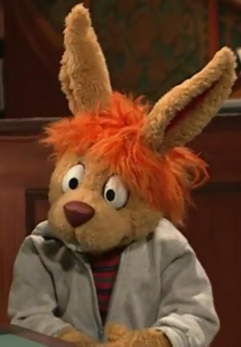 Gus Bunny