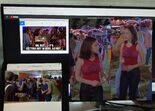 Lionel the Reporter with Stephon Marbury Dunk 2