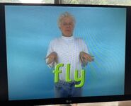 Fred Says Fly 3