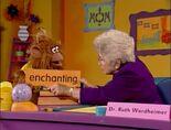 Dr. Ruth Wordheimer Enchanting 2