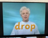 Fred Says Drop 2