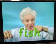 Fred Says Fish 3