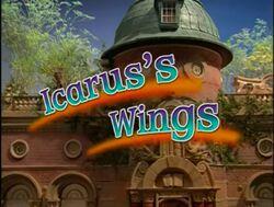 Icarus's Wings Title Card.jpg
