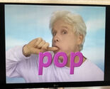 Fred Says Pop 6