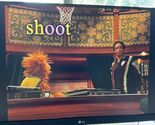 Shoot the Game with Teresa Weatherspoon Shoot 3