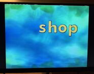 Abstract Word Morph shop, slop, stop, top, pop