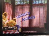 Episode 10: Lionel's Antlers
