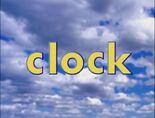 Sky Word Morph clock, lock, mock, mom