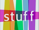 Color Pattern Word Morph stuff, stiff, stick, slick, slip